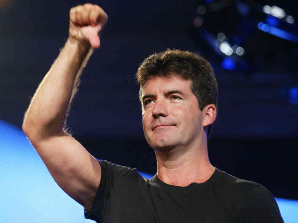 Simon Cowell's 'Ultimate DJ' show will arrive next springSimon Cowell Dj