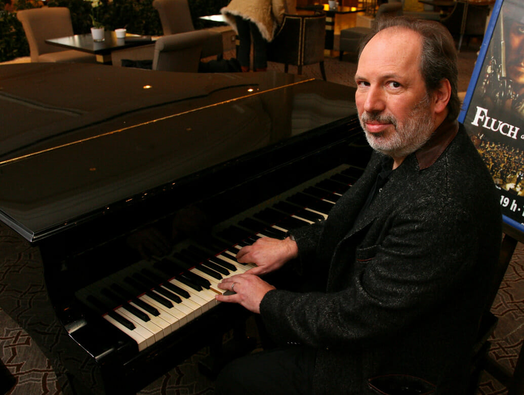 Hans Zimmer composes 'Tomorrowland Hymn' to honor festival's birthdayHans Zimmer
