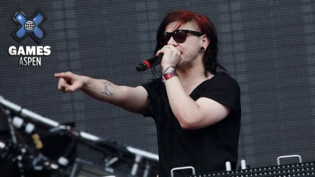 Watch Skrillex's X Games 2015 live set in its entiretySkrillgames