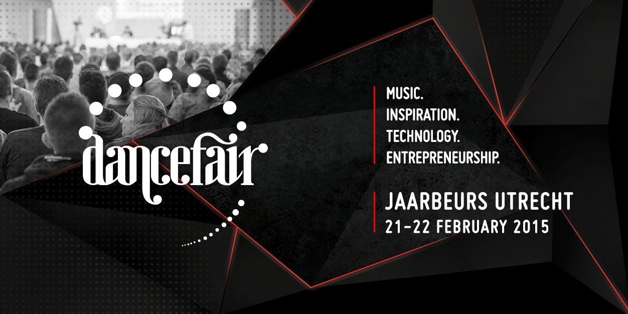 Dancefair announces full 2015 program including Martin Garrix, Joris Voorn and moreOpmaak Rechthoek Promo DF