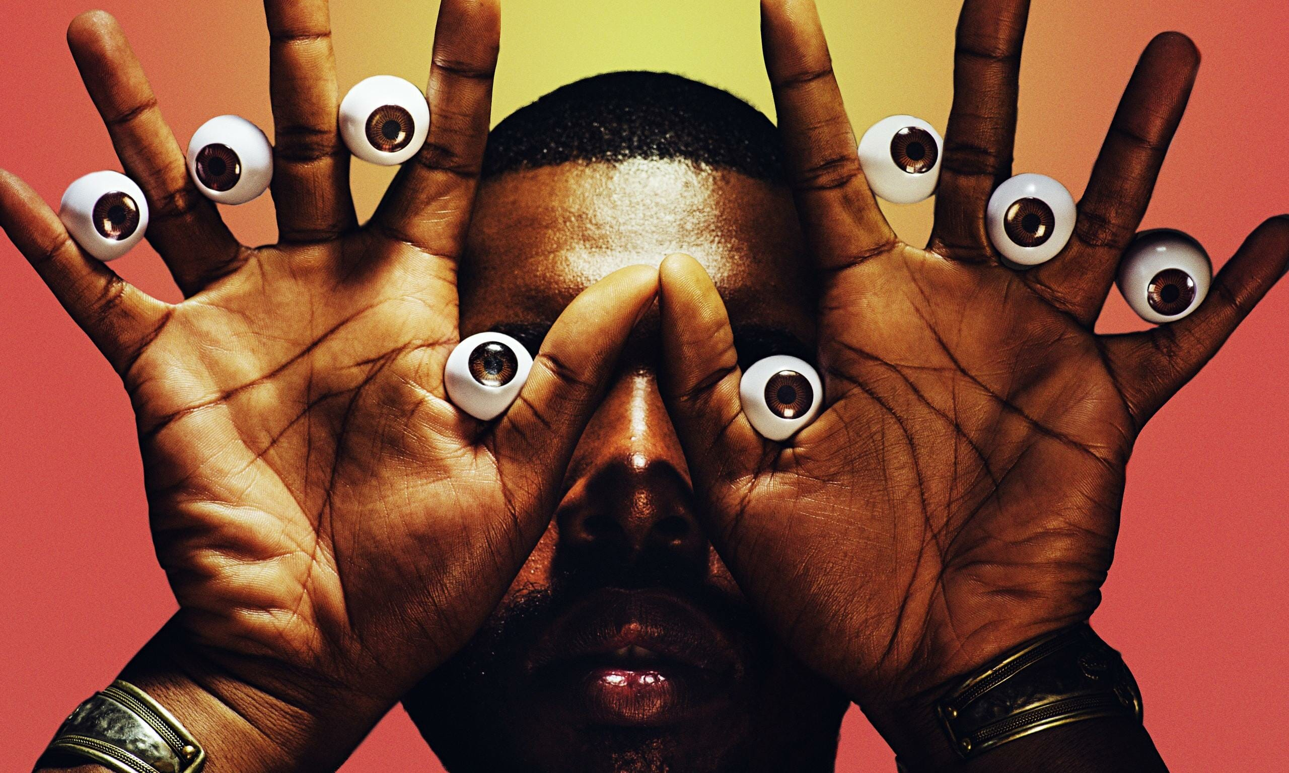 Flying Lotus shares mesmerizing new single, 'Heroes Pt. 5'Flying Lotus 014