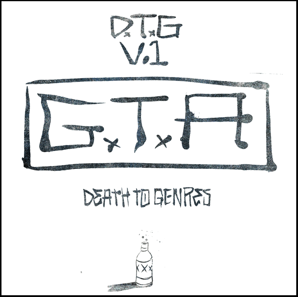 DA Premiere: GTA present an hour-long mix to introduce new EP, 'Death To Genres Vol. 1'Gta Death To Genres Vol One Mi