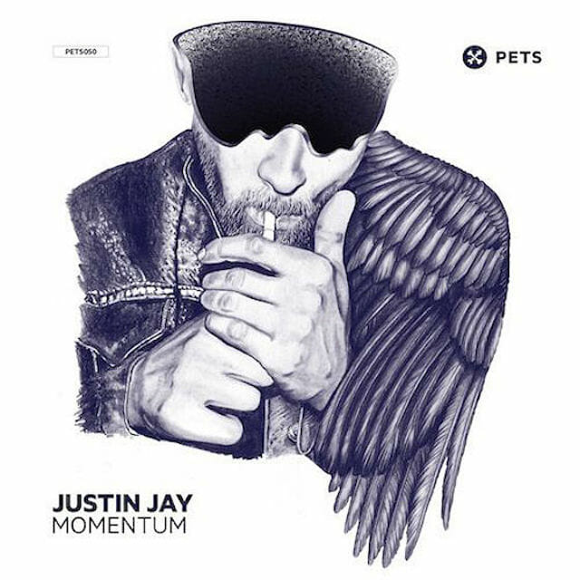 Justin Jay spawns a three-headed beast with first release on Pets Recordings [EP Review]Momentum Jutin Jay