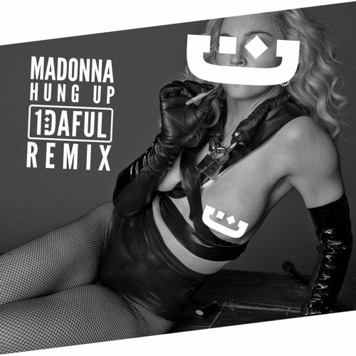 Madonna – Hung Up (1DAFUL Remix) [Free Download]Madonna Hung Up 1daful