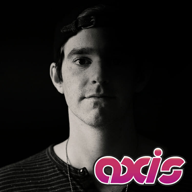 Dancing Astronaut presents Axis episode 145: Mixed by NGHTMRENGHTMRE AIS145