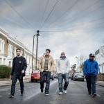 Rudimental announce the release of their third studio album 'A Toast To Our Differences,' share title trackRudimental