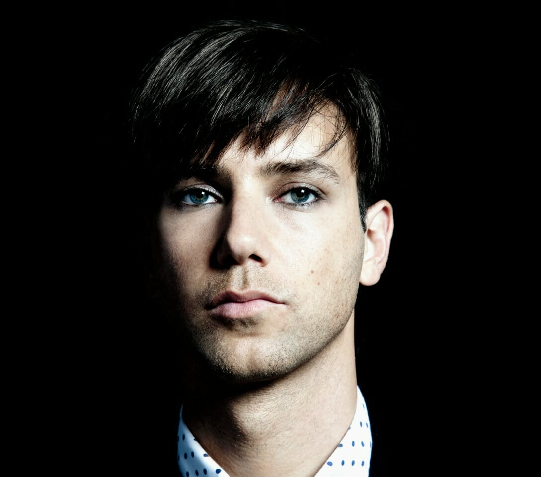 Tiga – 'Blondes Have More Fun' (The Black Madonna Immaterial Girl Remix)Tiga Press Final 03 Copy