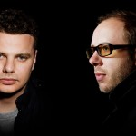 The Chemical Brothers tease new musicChemical Brothers