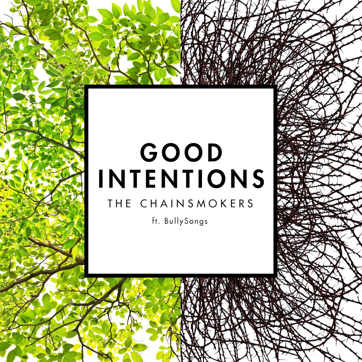 The Chainsmokers – Good Intentions ft. BullySongs (Original Mix)The Chainsmokers Good Intentions