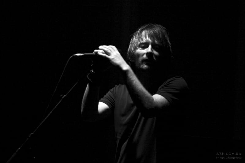 Radiohead's Thom Yorke composes the longest recorded song in history3867628762 A2d0192744 O