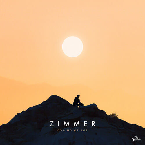 Zimmer – Escape (feat. Emilie Adams)Zimmer Escape Feat Emilie Adams