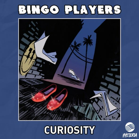Bingo Players – Curiosity (Original Mix)Bingo Players Curiosity