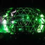 Deadmau5 @ Governors Ball 2015 – Photos by Andrew SpadaDeadmau5 Governors Ball 2015 Dancing Astronaut Andrew Spada 12