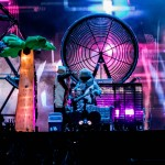 Deadmau5 @ Governors Ball 2015 – Photos by Andrew SpadaDeadmau5 Governors Ball 2015 Dancing Astronaut Andrew Spada 57