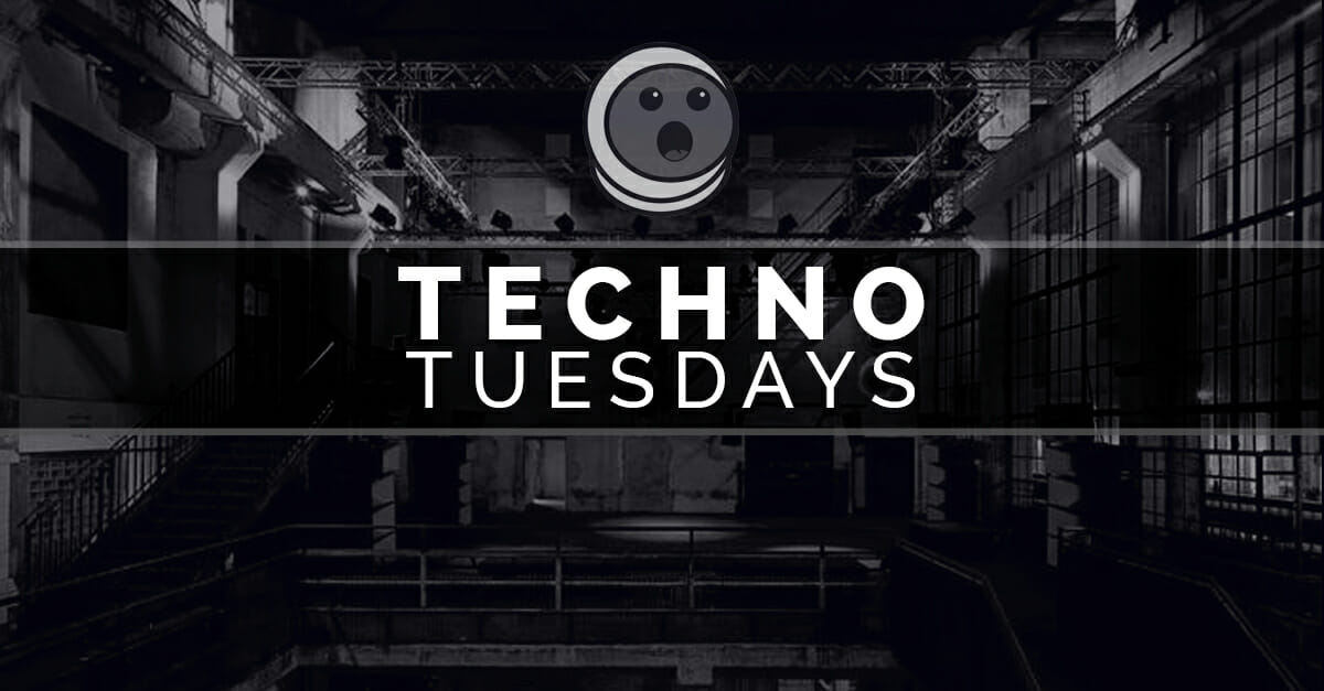 Techno Tuesday: J.Phlip on the art of crate diggingTechno Tuesdays