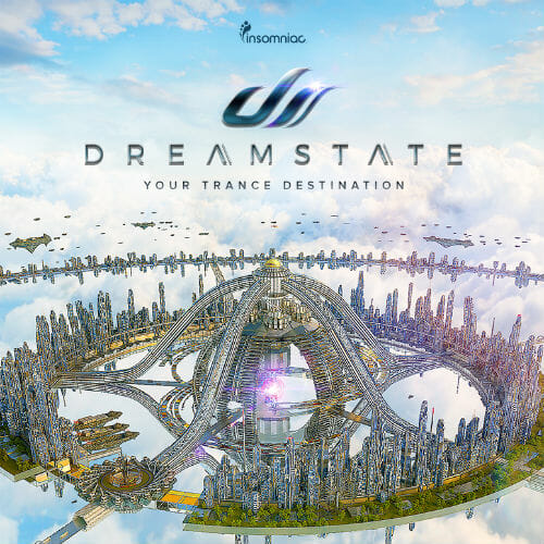Dreamstate reveals venue and first artists as it begins 10-day announcement marathonDreamstate