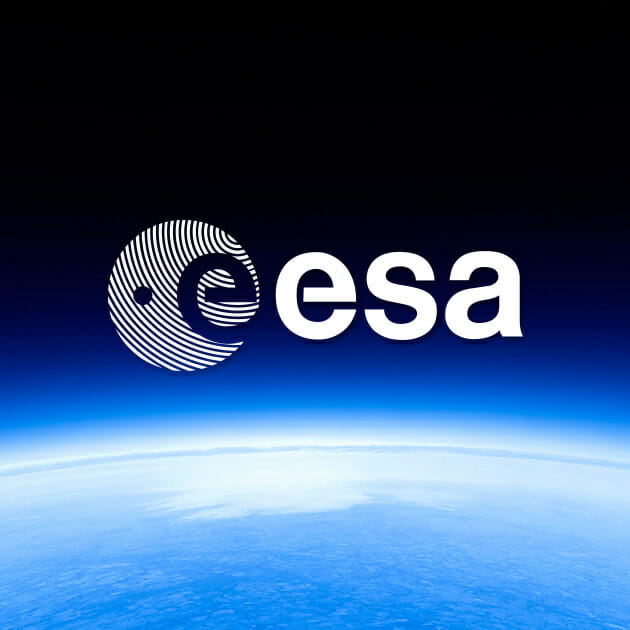 The European Space Agency has given away a slew of intergalactic samplesESA Logo