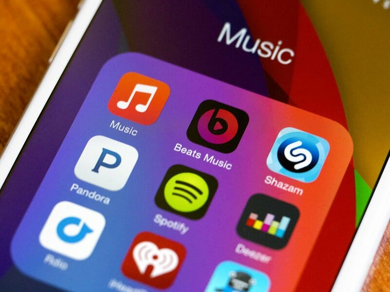 5 music streaming platform alternatives that go beyond the 'Big Four'Music Apps Iphone6 Hero