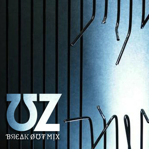 Good Morning Mix: ƱZ delivers fire with Break Out Mix [Free Download]Uz