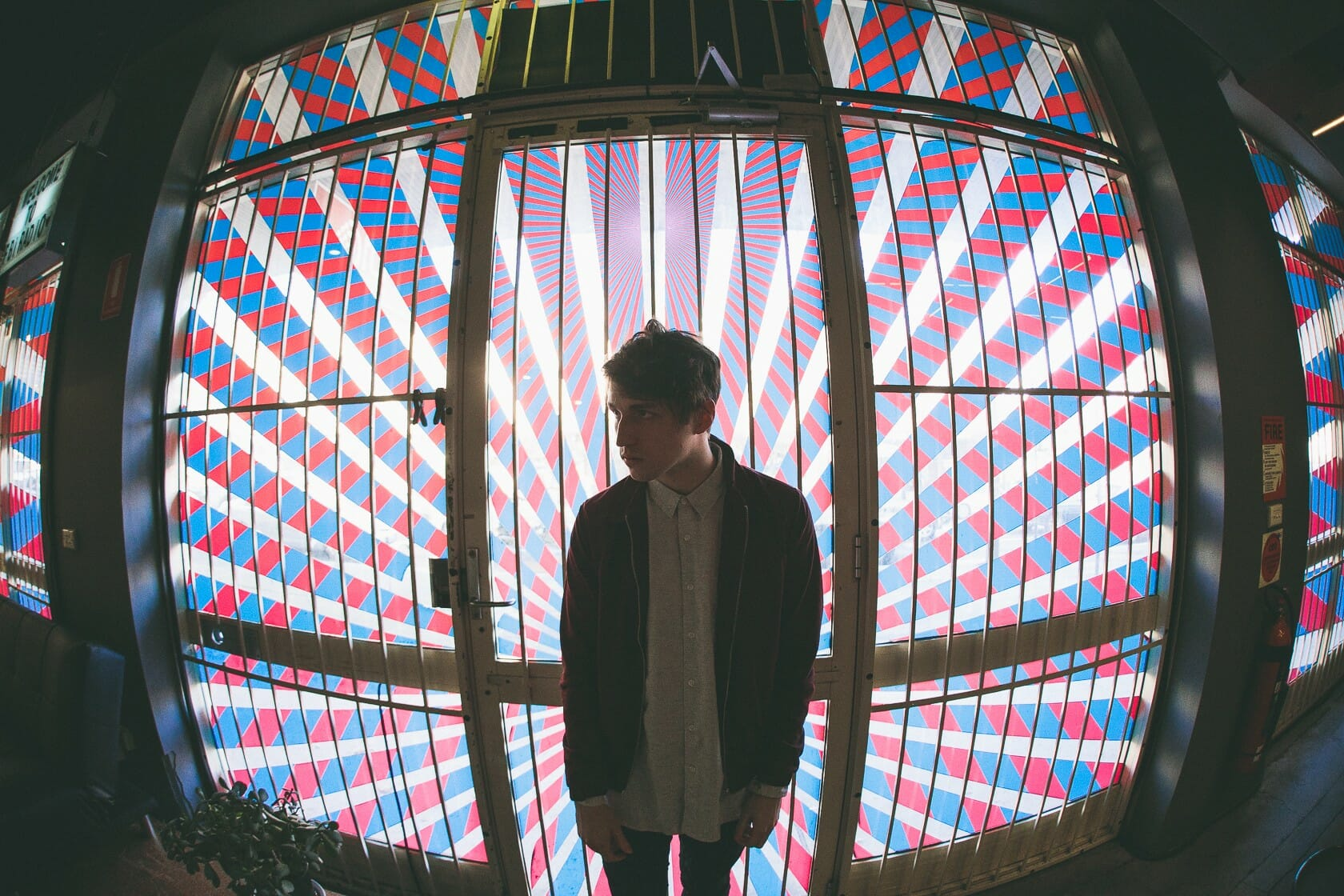 Porter Robinson drops new music at Electric ForestPorter Robinson