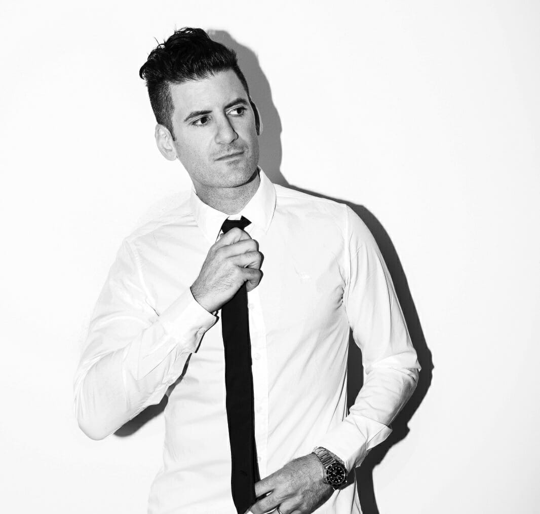 Destructo lays down his own house spin on Oliver's 'Last Forever'Destructo