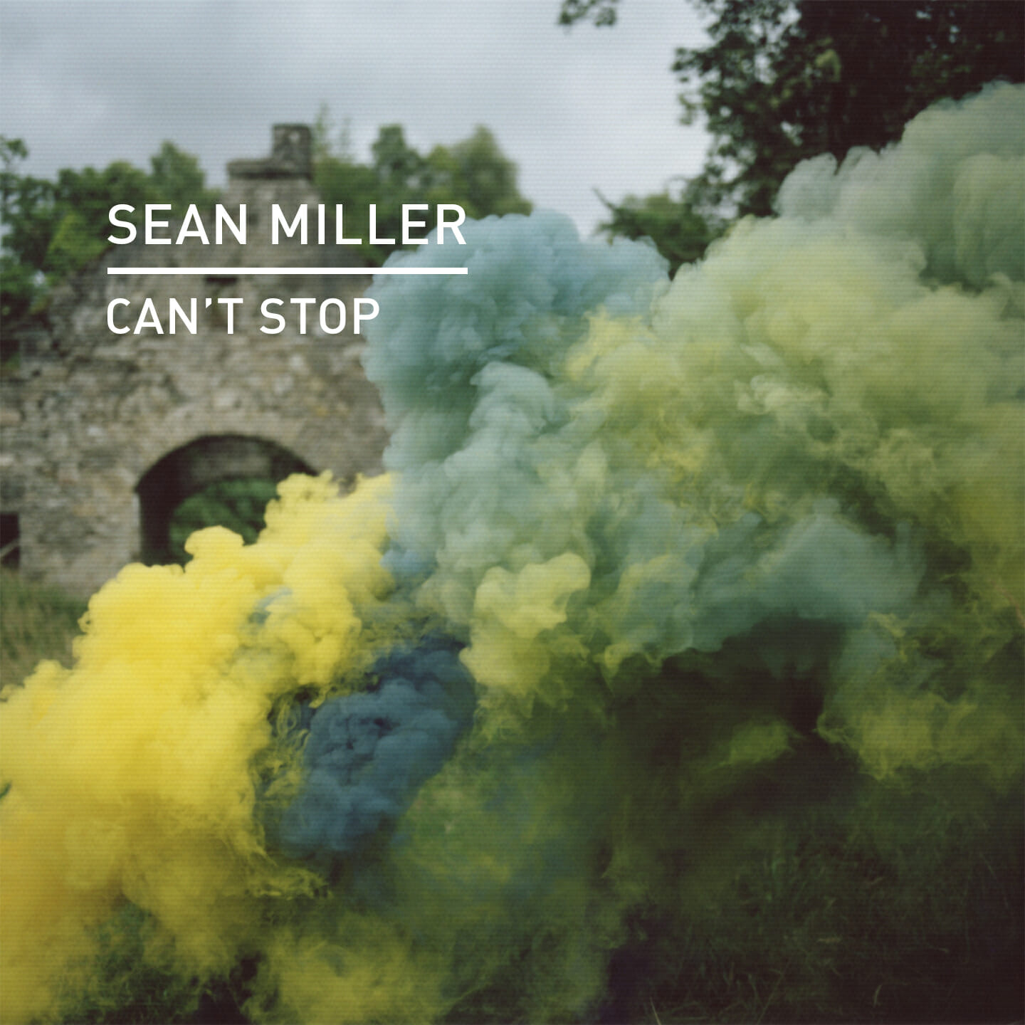 Sean Miller – Can't Stop (Original Mix)KD020packshot