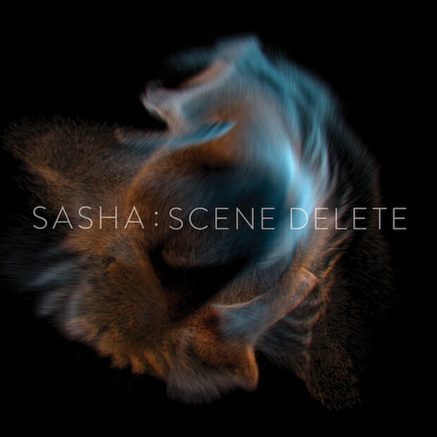 Sasha conjures an enchanting ambient soundscape on 'Scene Delete' [Album Review]Sasha Scene Delete