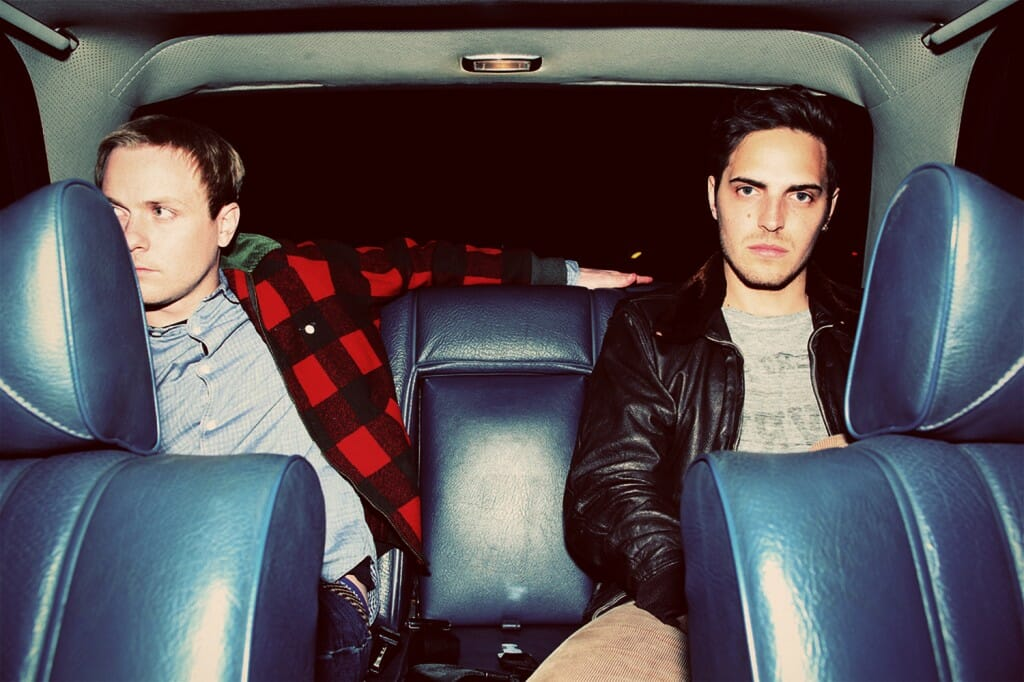 Classixx reveal album details and collaborators with new track, 'Bird of Prey'Classi