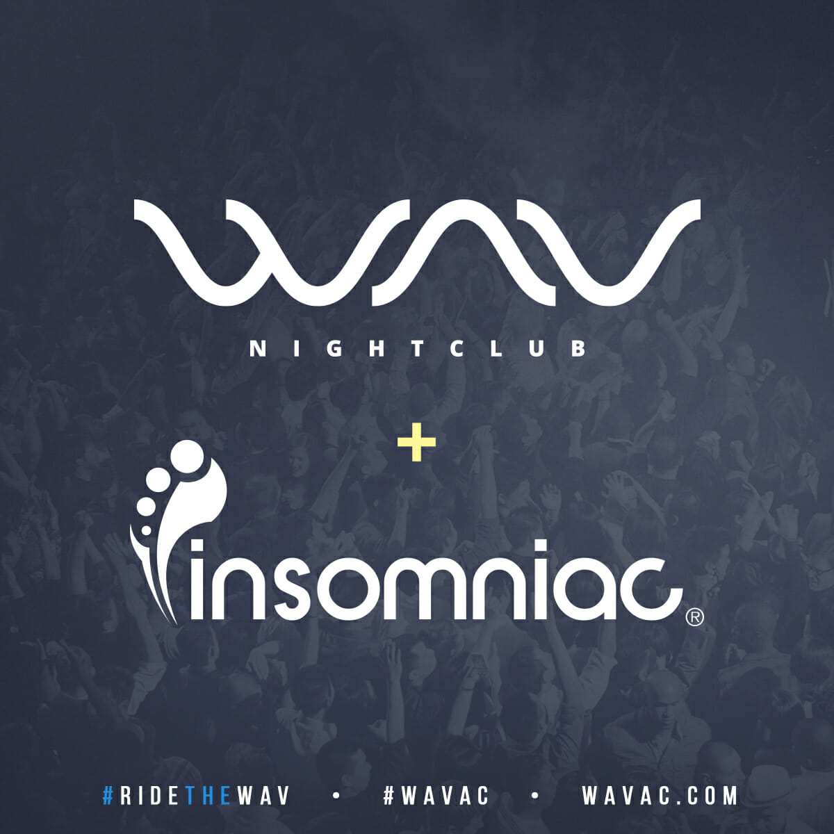 Insomniac sets up shop on East Coast, announces partnership with WAV NightclubWAV IS 2