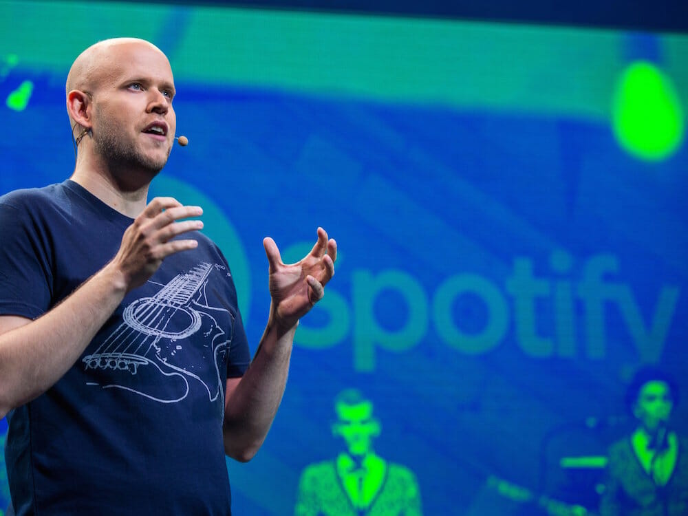 Spotify now boasts 83 million subscribers, reports second quarter lossGettyimages 474099442