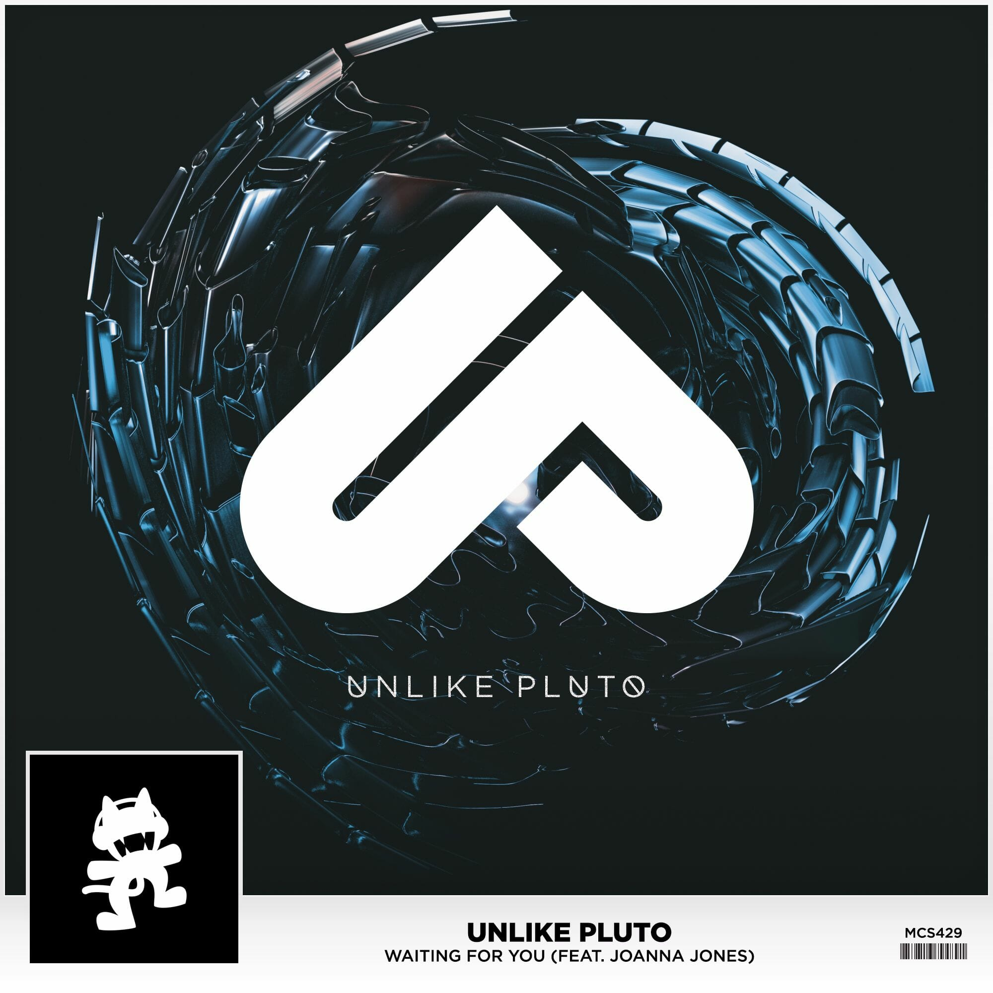 Unlike Pluto – Waiting For You (feat. Joanna Jones)Unlike Pluto Waiting For You