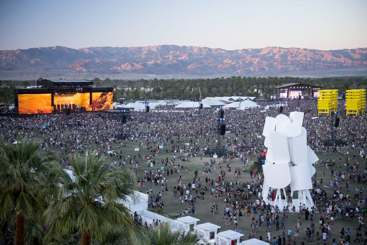Coachella unveils 2018 set times, and the conflicts are inevitableBFC 8715