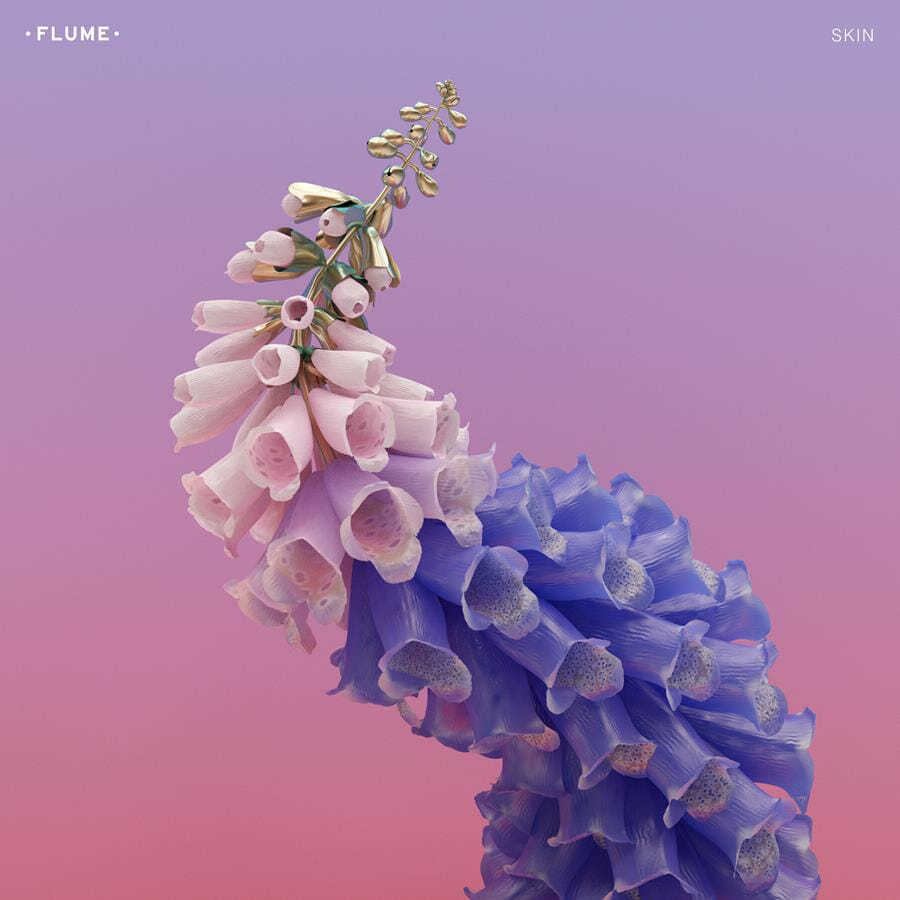 Listen to Flume's stunning collaboration with Beck, 'Tiny Cities'Flume Skin