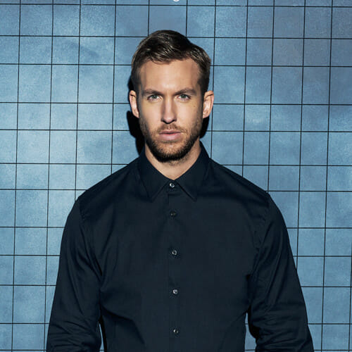 Calvin Harris involved in car crash, suffers injuries to his faceCalvinharris