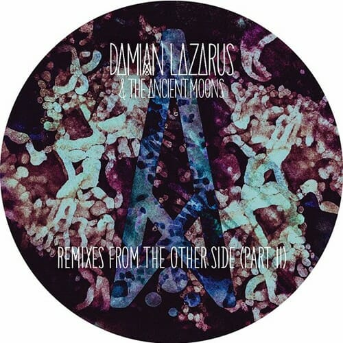 Damian Lazarus & The Ancient Moons – Sacred Dance of The Demon (Gorgon City Remix)Damian Lazarus Gorgon City Remi