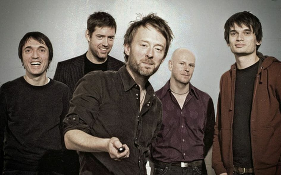 Watch Radiohead's full performance from Outside LandsRadiohead