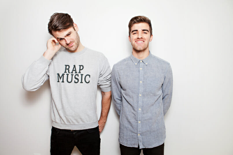 The Chainsmokers release new single 'Setting Fires' alongside 'Collage' EPChainsmokers