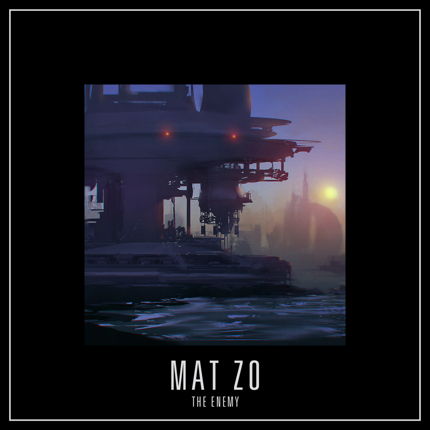 Mat Zo announces Self Assemble tour and remix EP; listen to first remix from Fred V and GrafixUnnamed 3