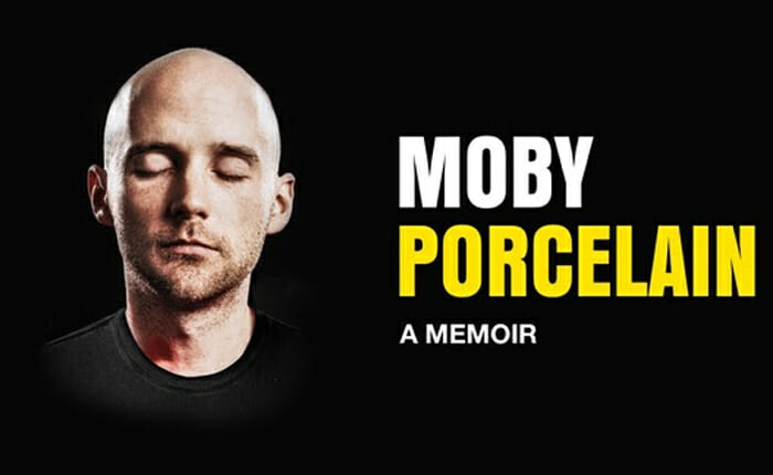 Moby opens up about his new memoir 'Porcelain' [Interview]MobyNorthAmericanBookTour
