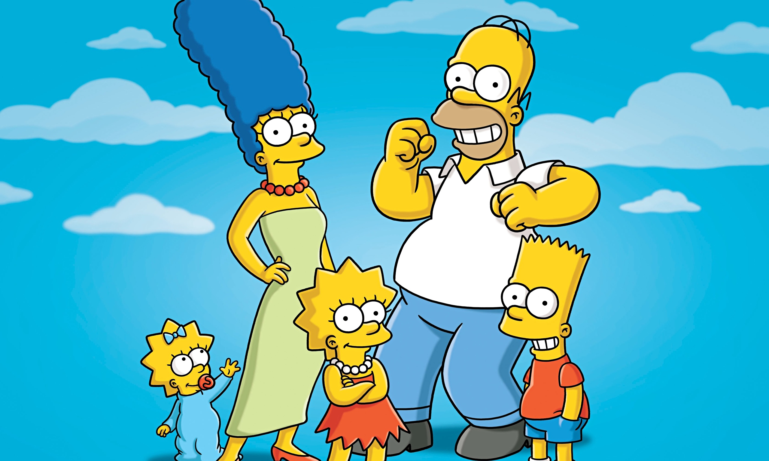 The internet made 'The Simpsons' into their own music genreThe Simpsons