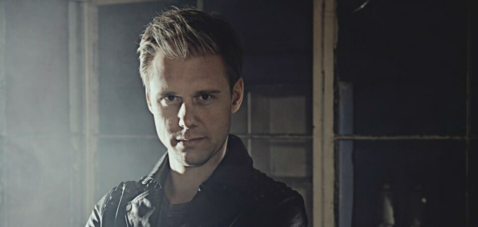 Armin van Buuren caps off biggest career performances with 'Best Of Armin Only' albumArmin