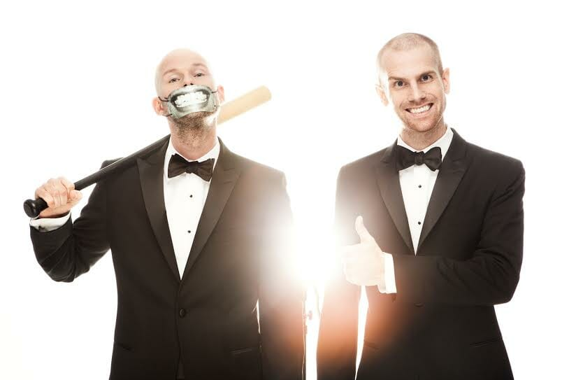 Watch Dada Life tease new music and 'Endless Smile' plugin in exclusive new videoDada Life 2016