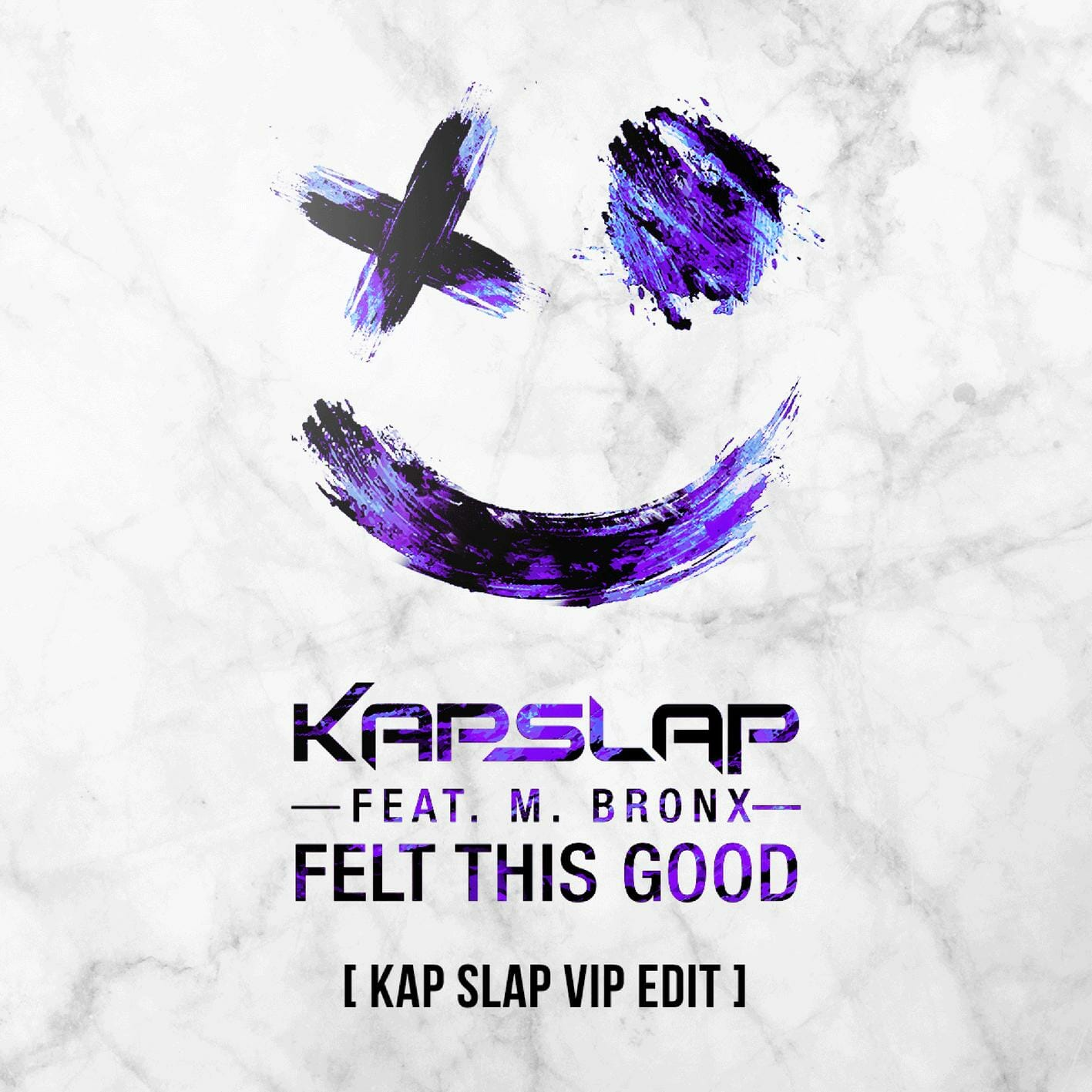 Kap Slap shares new video for his VIP edit of 'Felt This Good'Kap Slap Vip Edi Felt This Good
