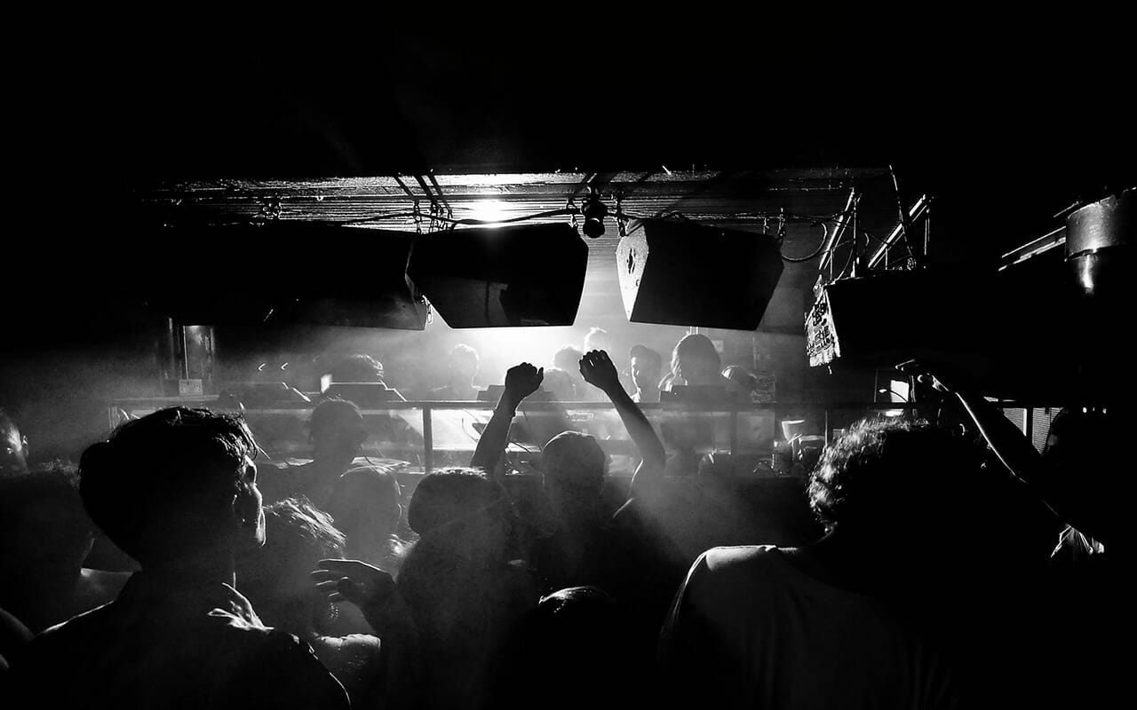 Fabric shuts its doors until a license review is heldUk Fabric London 1