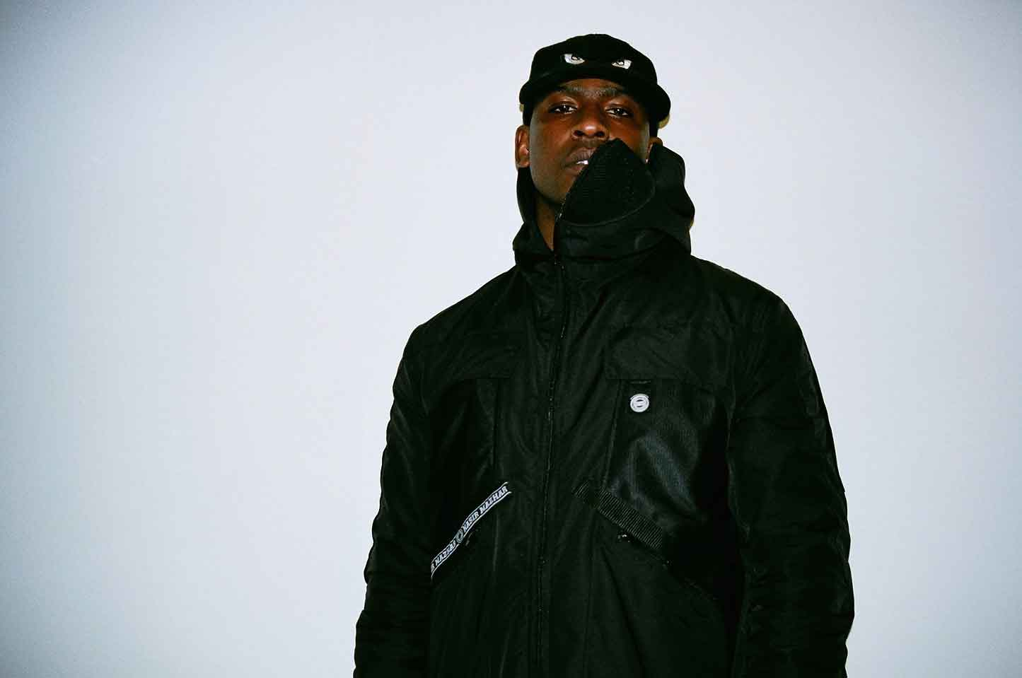 Skepta beats out David Bowie and Radiohead for 2016 Mercury PrizeSkepta Looking Super Woke