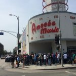 It's official, Amoeba Records will relocate its flagship Hollywood location