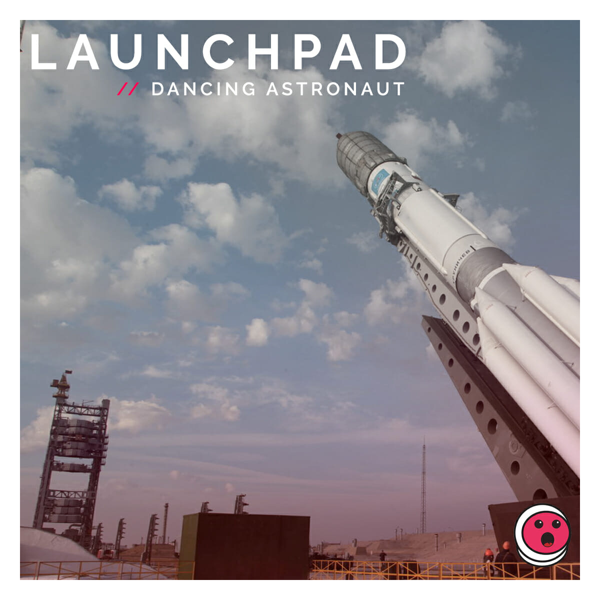 Launchpad: 14 house and techno tracks that will get you through your weekLaunchpad 1