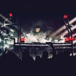 Boys Noize blasts back with cover of Adamski's acid house classic, 'Killer' [Watch]Boys Noize Ajr Photo