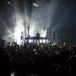 Boys Noize Mayday Tour – Photos by Shane Lopes – The Mayan, Los Angeles, CABoys Noize Shane Lopes 9