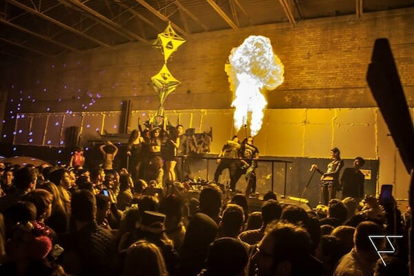 DA Exclusive: Listen to mixes from Will Clarke and Ardalan ahead of BangOn!'s Warehouse of HorrorsFire Dudes